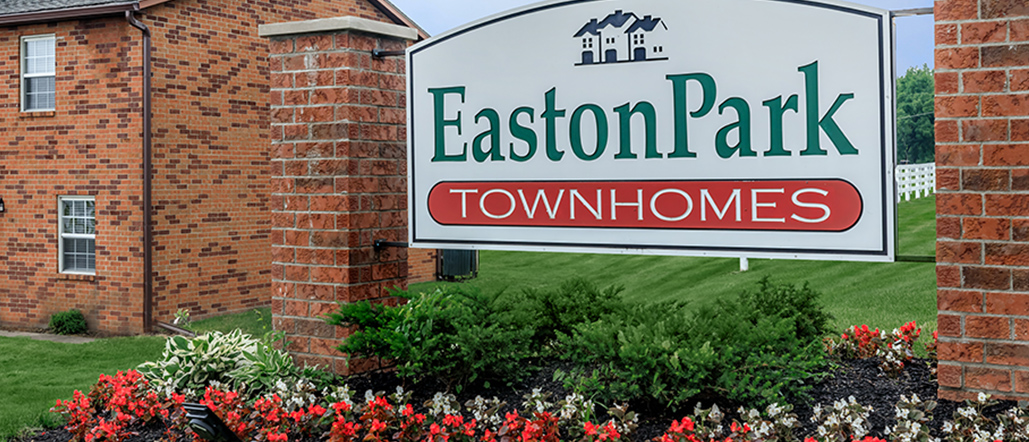 Easton Park Townhomes